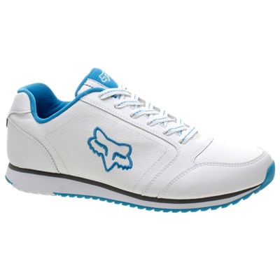 Image of Pacifica Girls White/Blue Shoe