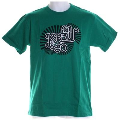 Loops S/S T-Shirt - Kelly Green