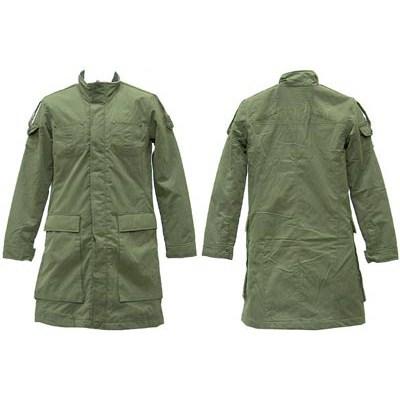 Frequent Coat