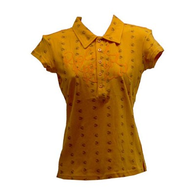 El Confital Girls Polo Shirt
