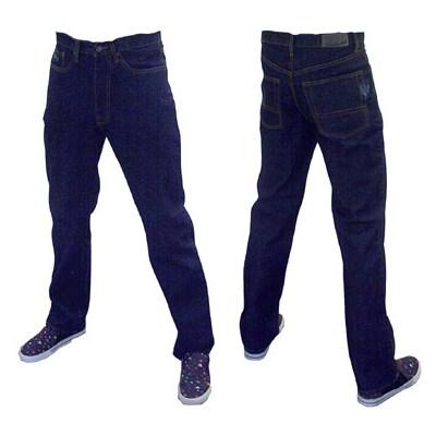 John Cardiel Indigo Rinse Jeans