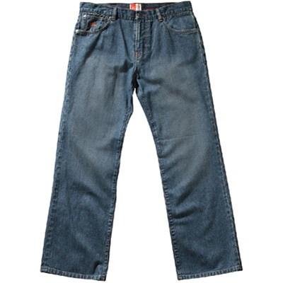 Rodrigo TXL Antique Wash Denim Pants