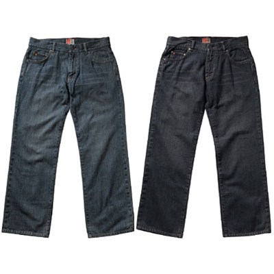 Seaton Denim Pants