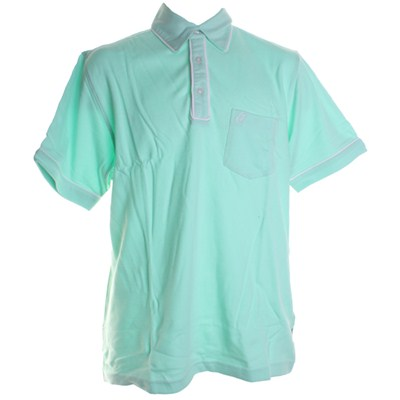 Mingus S/S Polo Shirt