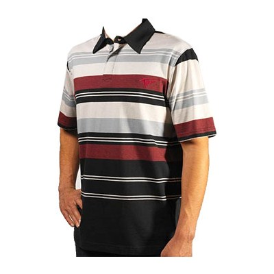 Burroughs S/S Polo Shirt
