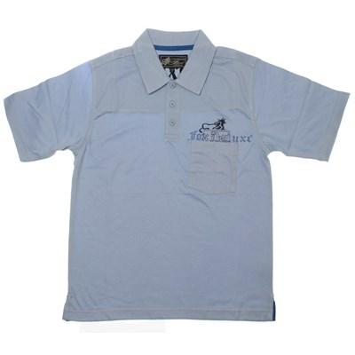 Dimension S/S Polo Shirt