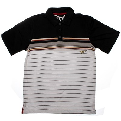 Rooted S/S Polo Shirt