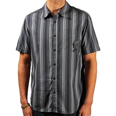 Hyde S/S Woven Shirt