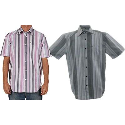 Stickman S/S Shirt