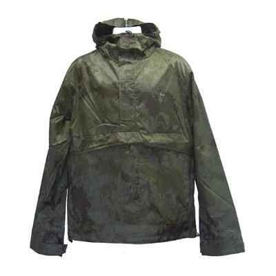 Pixel Camo Jacket