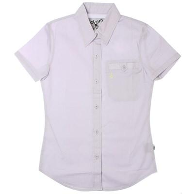 Incorporated Girls S/S Shirt