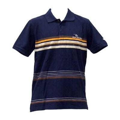 Sound S/S Polo Shirt