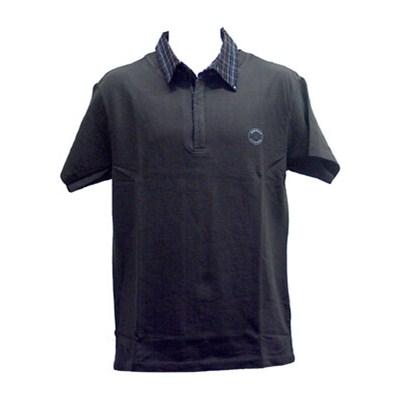 Reborn S/S Polo Shirt