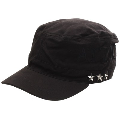 Embry Military Cap
