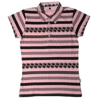 Mr Mofo S/S Polo Shirt