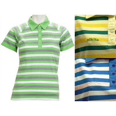 Beta Herself Polo Shirt