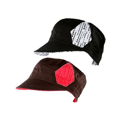 Tazmania Reversible Cap