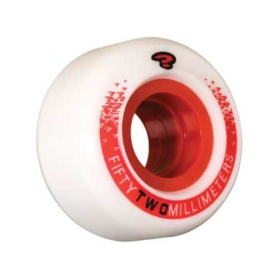 Sidecuts Spray 52mm Skateboard Wheels