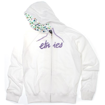 Lolli Custom Zip Fleece Hoody