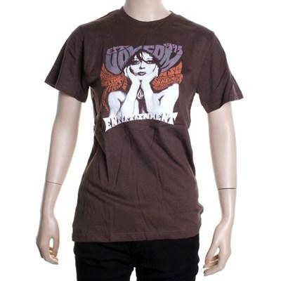 Acid Rock Girls S/S Tee