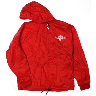 Pier 7 Jacket - Red