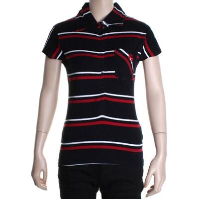 Woozy Girls Polo Shirt