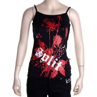 Mybrand Girls Vest Top