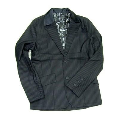 The Vanishing Blazer Suit Jacket