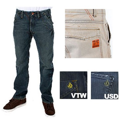 The Worker 06 Jeans