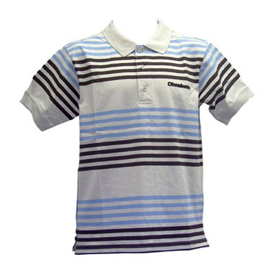 Wired S/S Polo Shirt