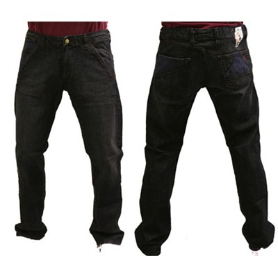 Facets of POVD Jeans