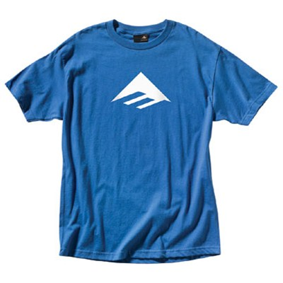 Triangle Youth S/S T-Shirt
