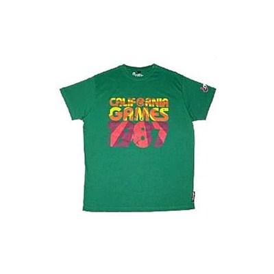 California Games S/S T-Shirt