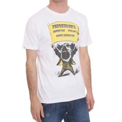 Banner S/S T-Shirt