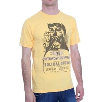 Folical S/S T-Shirt
