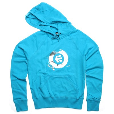 Crunk Fleece Hoody