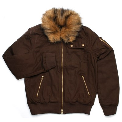 Five-O Womens Jacket