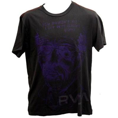 Horton Glasses S/S T-Shirt