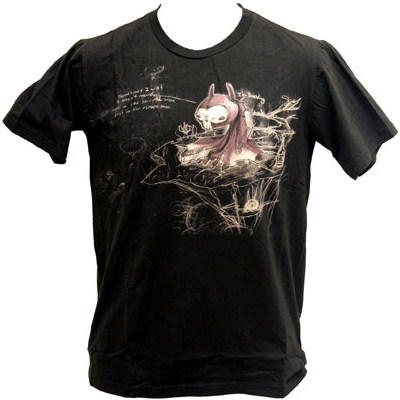 The Brooding S/S T-Shirt