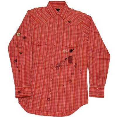 Solitary Man II L/S Shirt
