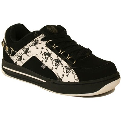 Skulls Street Sneaker Shoes