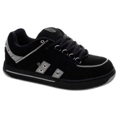 Zipper Street Sneaker Shoes