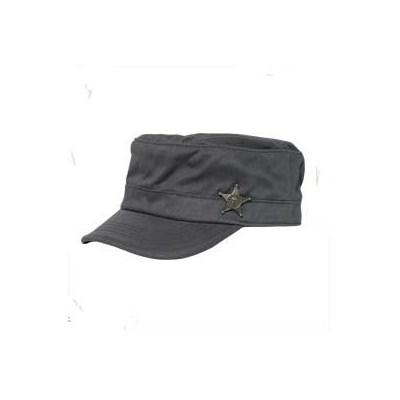 Foxtrot Girls Military Cap