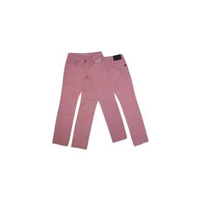 Fairbanks Pink Jeans