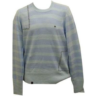 Camden Blue Sweater