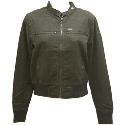 Jungle Girls Jacket