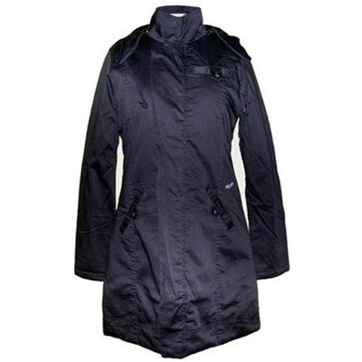 Trouse-Her Parka