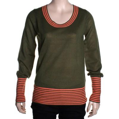 Priscilla Knit Sweater