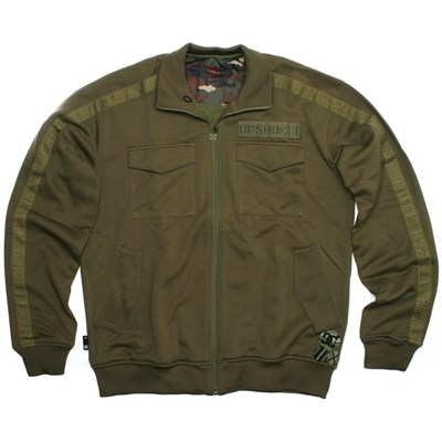 Invader Jacket - Military Green