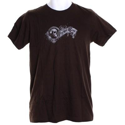 Cookie Deaux 3 S/S T-Shirt